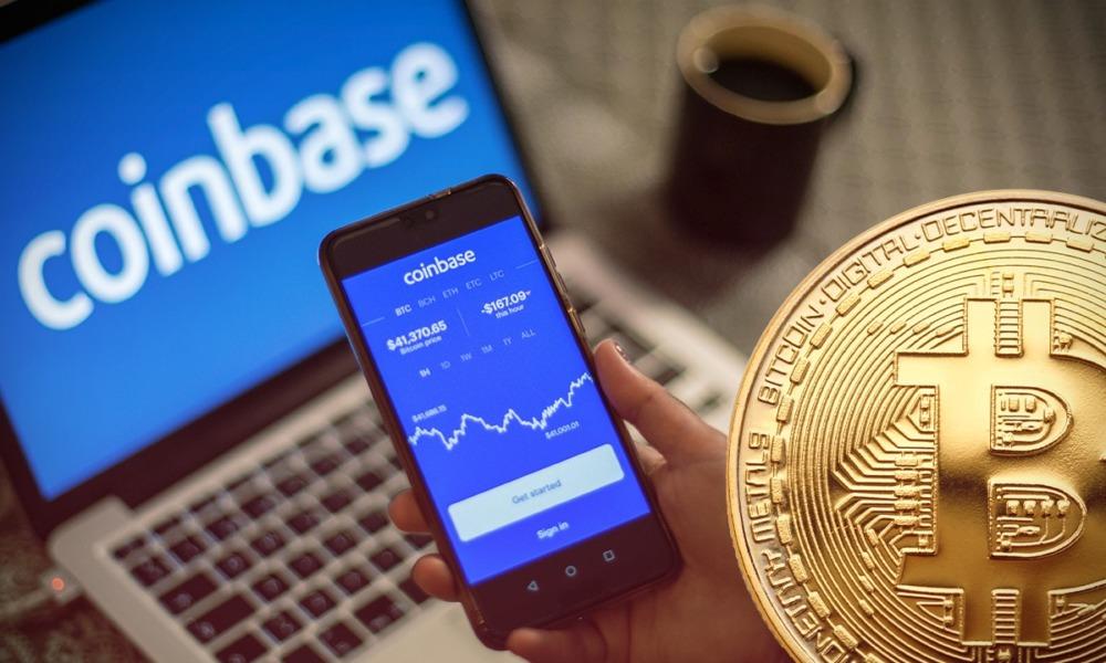 Coinbase recaudará fondos con venta de deuda por valor de 1.5 mil millones