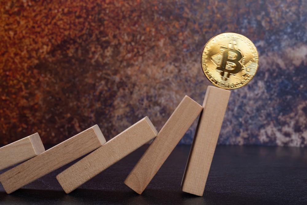 El Bitcoin se desploma hasta los US$ 42.800. ¿A que se debe?