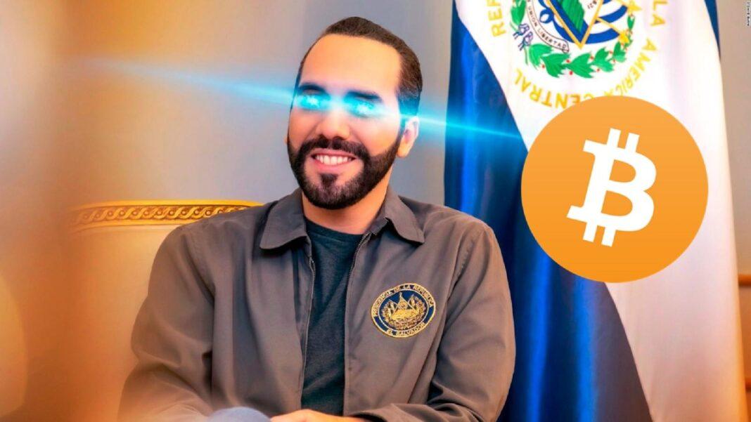 El Salvador será desde el 7 de septiembre el primer país con Bitcoin como moneda legal