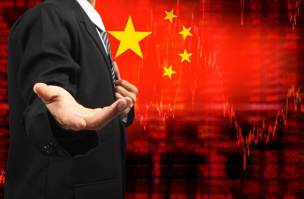 El débil crecimiento económico de China pone en peligro la recuperación del riesgo de mercado