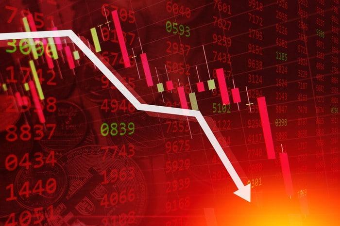 Evergrande a las puertas del desplome desata el pánico en los mercados mundiales