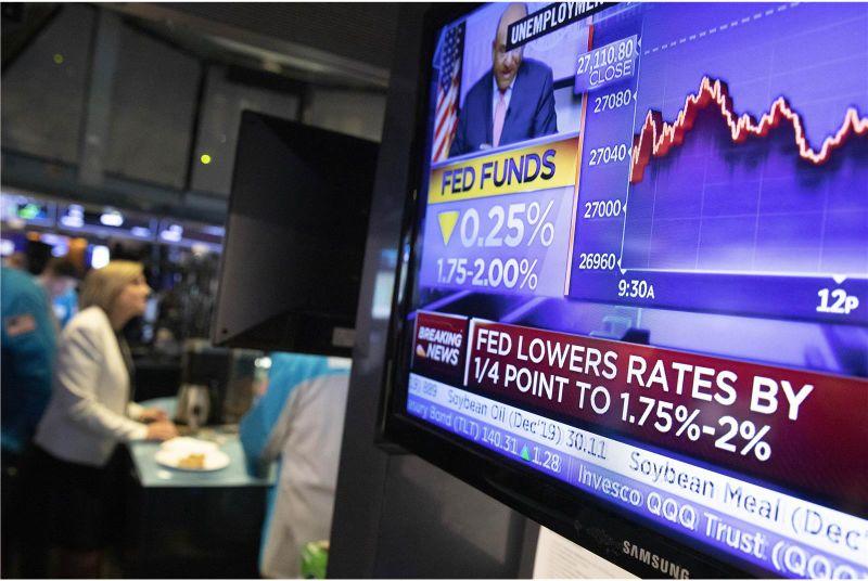 FED adelanta que tasas de interés subirán 7 veces entre 2023 y 2024