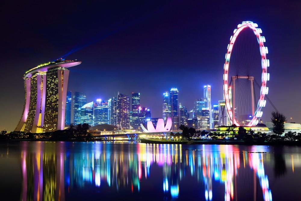 Gobierno de Singapur invertirá US$ 1000 millones en mercado de valores interno