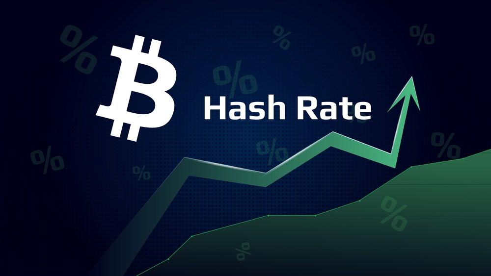 Hashrate de Bitcoin: recuperación e impacto en el precio de la criptomoneda