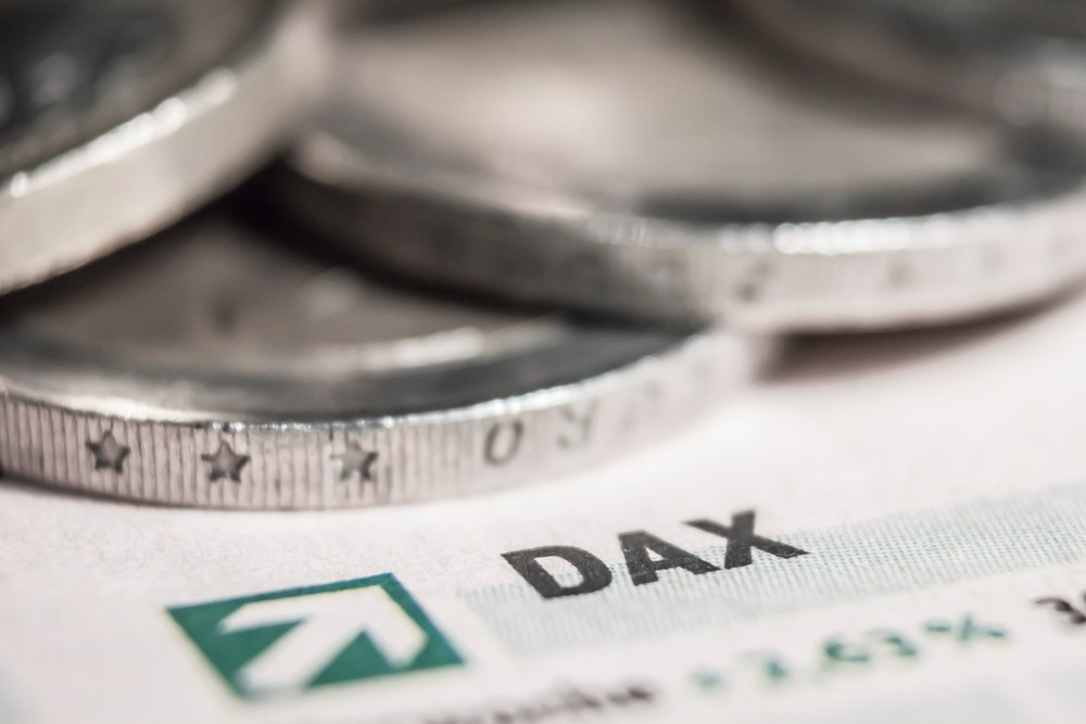 Índice alemán DAX cambiará composición a partir de este 20 de septiembre