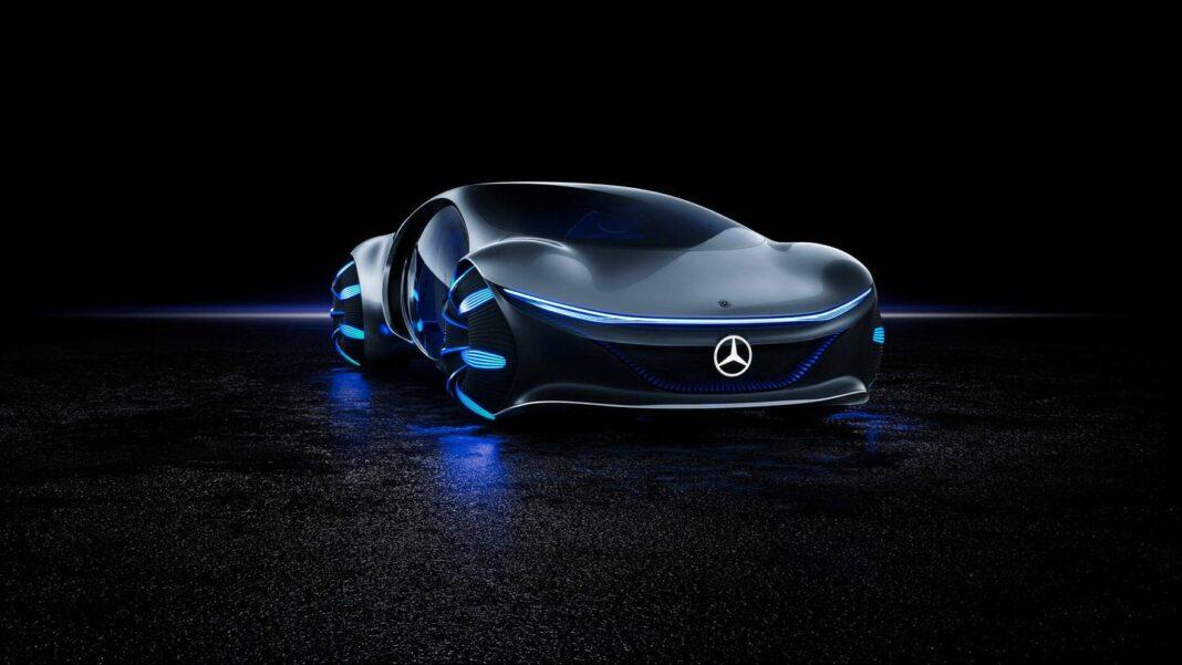 Inteligencia Artificial permitirá controlar un vehículo con la mente