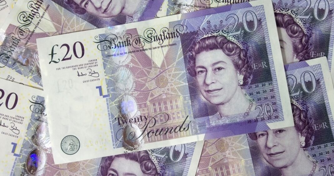 La Libra esterlina Podrá continuar su alza frente al dólar