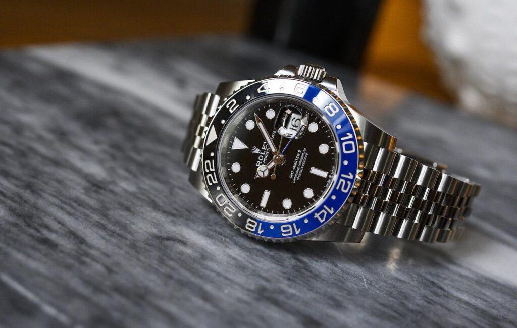 La escasez de relojes Rolex se agudiza en la medida en que aumenta la demanda en Estados Unido y China. Fuente: The Watch Company