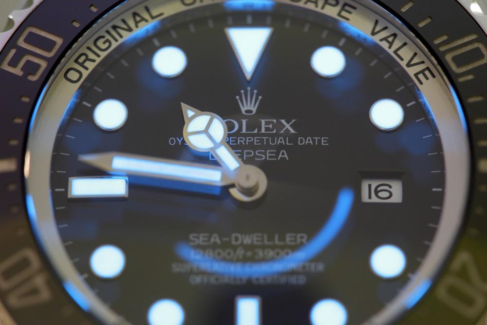 La escasez de Rolex y la negativa de la fabricante de aumentar la producción