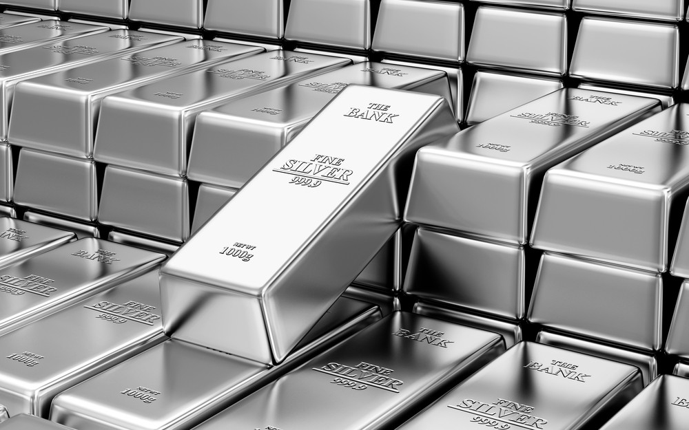¡La plata se desploma durante 2 días seguidos! ¿A qué se debe?