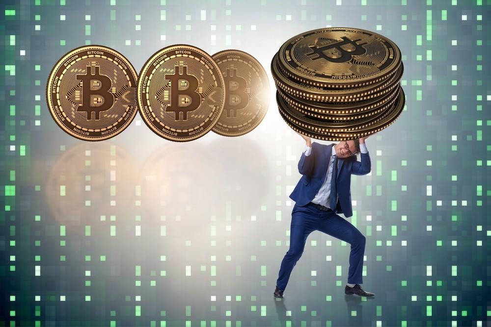 Los mineros de Bitcoin produjeron su bloque número 700.000