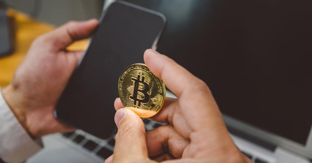 Mercado cripto en 24 horas los cinco puntos claves