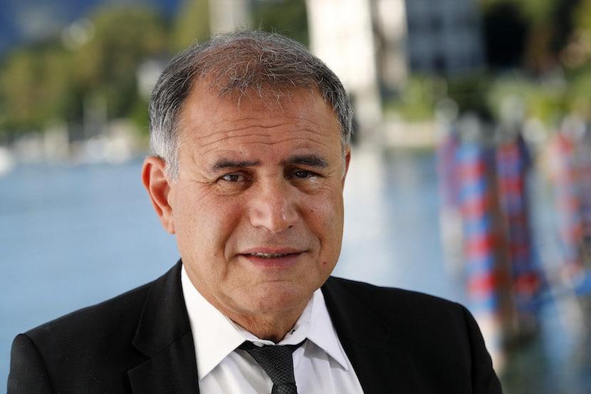 Nouriel Roubini alerta sobre un posible crash financiero