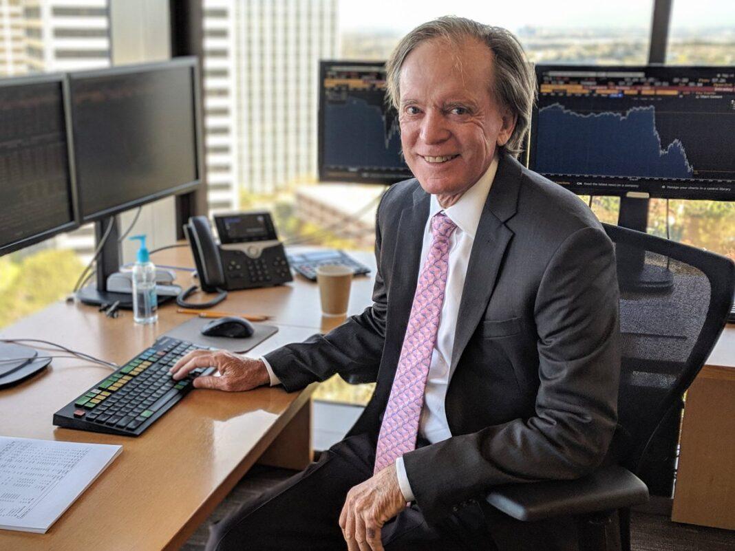 Para Bill Gross los bonos son el bote de basura de las inversiones