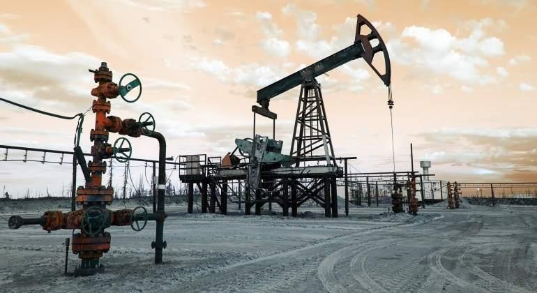 Para el banco Morgan Stanley, el precio del barril de petróleo en $80 dólares, puede conducir a la destrucción de la demanda. Fuente: Eleconomista.es