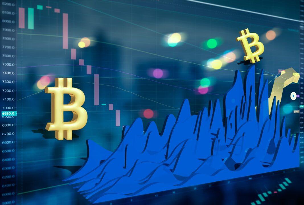 Precio de intercambio de Bitcoin sufrió un nuevo bajón este viernes