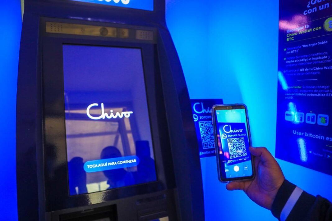 Problemas de Chivo Wallet habrían sido resueltos parcialmente