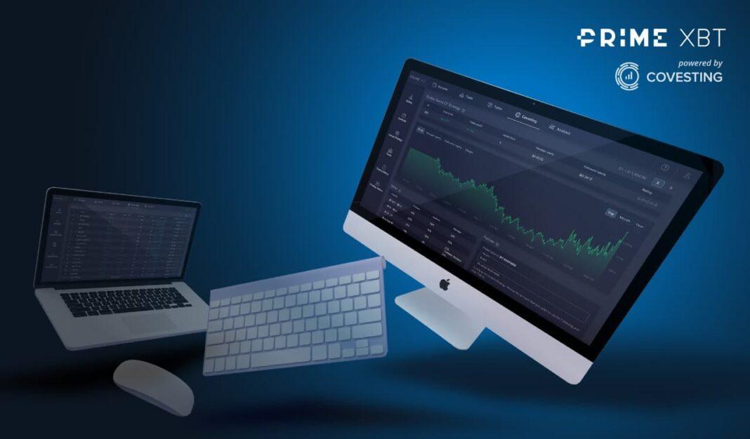 Revisión de agosto de Covesting: la volatilidad en las criptomonedas sacude las tablas de clasificación