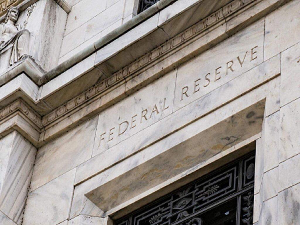 Reunión de la FED será clave para ver si la alerta de Roubini sobre un inminente colapso financiero tienen veracidad. Fuente: The Economic Times