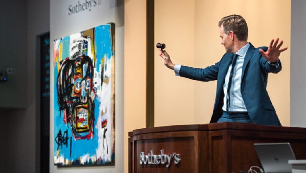 Sothebys venderá las obras de colección de los Macklowes