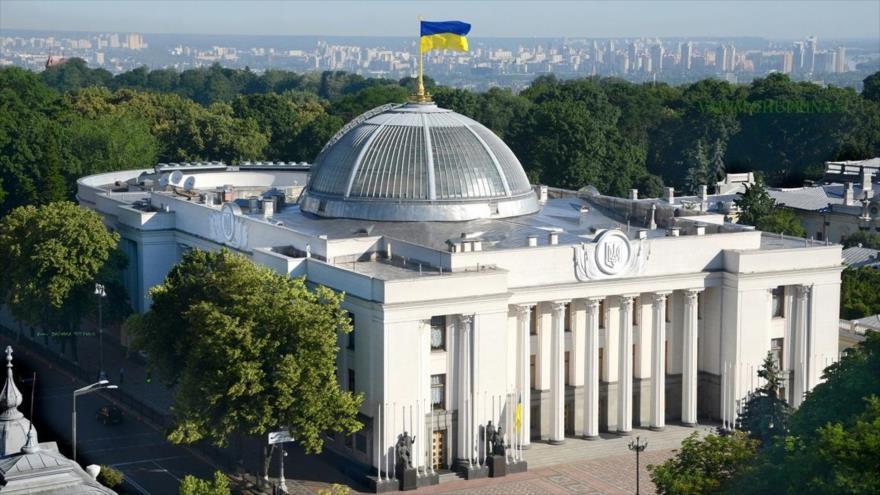 La Rada, el parlamento de Ucrania legaliza Bitcoin casi con voto unánime. Sin embargo, el uso comercial de la moneda permanece restringido. Fuente: Hispan TV