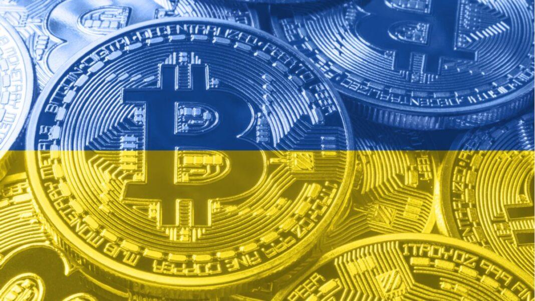 Ucrania legaliza Bitcoin y se convierte en el más reciente país en hacerlo