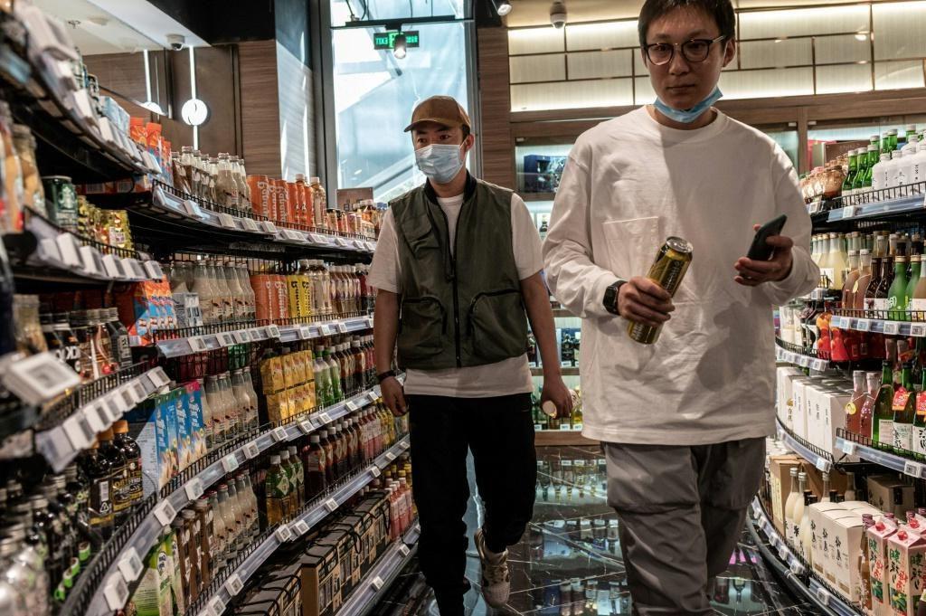 Ventas minoristas en China tuvieron un desacelerado crecimiento en agosto