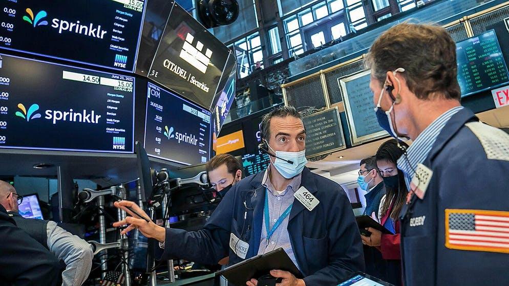 Wall Street cerró mixto con la nueva cifra de empleos ¿Por qué?