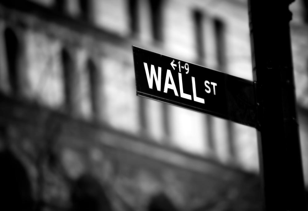 Wall Street volvió a caer esta semana: ¿A qué se debe?