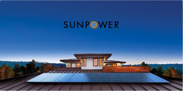 SunPowe junto a Canadian Solar y Enphase Energy son las tres compañías dedicadas a soluciones de energía solar cuyas acciones en la bolsa podría dar grandes resultados. Fuente: Medium