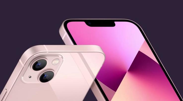 Apple ha presentado el nuevo iPhone 13, manteniendo su clásico aspecto y agregando nuevas mejoras de cámara y batería. Fuente: Apple Inc