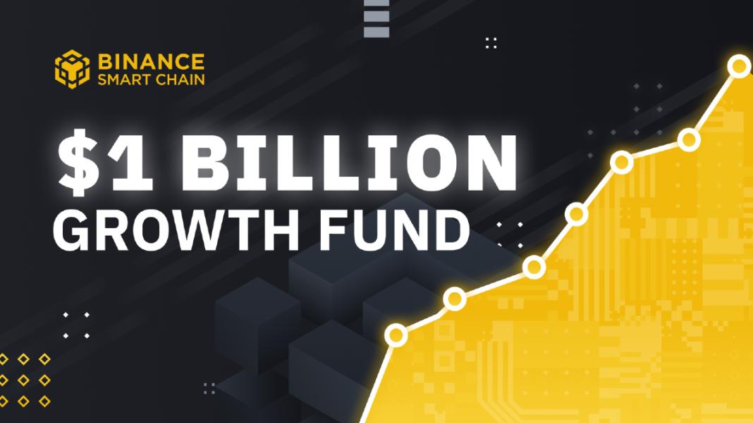 Binance lanza fondo para financiar desarrollo del ecosistema BSC