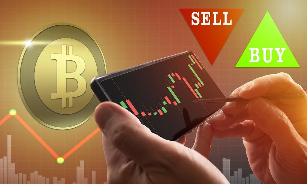 Bitcoin: ¿bajamos un poco y volvemos a remontar?