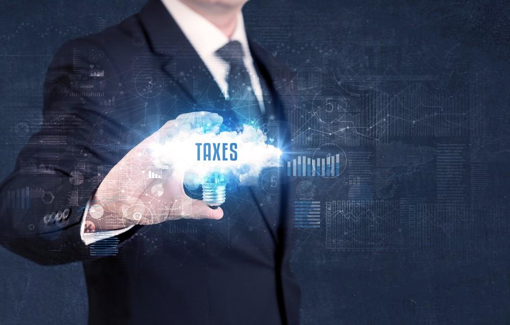 OCDE alcanzó acuerdo para imponer impuestos corporativos globales