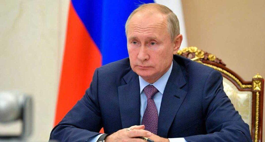 Putin barril de petróleo alcanzará los $100 dólares