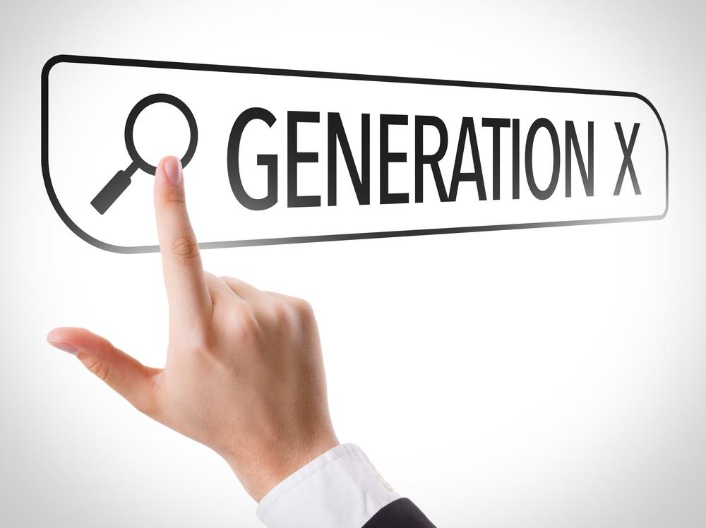 Riqueza de la generación X creció 3.9% en un año
