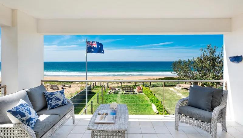 Precio de las viviendas de lujo en Australia alcanza un promedio de $3 millones de dólares en algunos suburbios exclusivos para clases adineradas. Fuente: Realestate.com