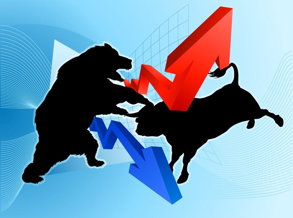 Wall Street cerró mixto con varios altibajos: ¿Qué sucedió?